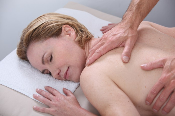 massage naturiste Paris